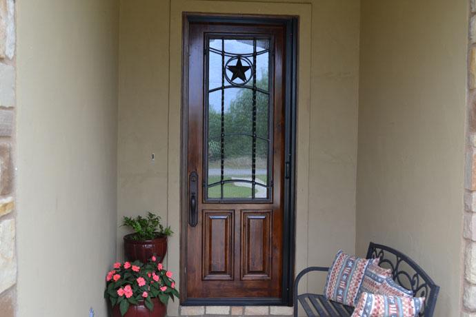New Doors Leander Pflugerville Amp Round Rock Tx
